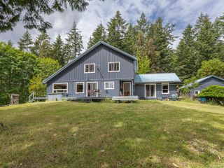 Photo 16: 145 Pilkey Point Rd in THETIS ISLAND: Isl Thetis Island House for sale (Islands)  : MLS®# 842081