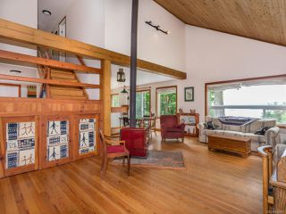 Photo 5: 145 Pilkey Point Rd in THETIS ISLAND: Isl Thetis Island House for sale (Islands)  : MLS®# 842081