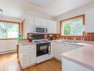 Photo 6: 145 Pilkey Point Rd in THETIS ISLAND: Isl Thetis Island House for sale (Islands)  : MLS®# 842081