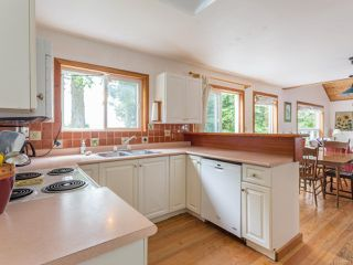 Photo 8: 145 Pilkey Point Rd in THETIS ISLAND: Isl Thetis Island House for sale (Islands)  : MLS®# 842081