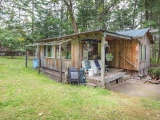 Photo 22: 145 Pilkey Point Rd in THETIS ISLAND: Isl Thetis Island House for sale (Islands)  : MLS®# 842081