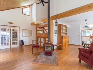 Photo 3: 145 Pilkey Point Rd in THETIS ISLAND: Isl Thetis Island House for sale (Islands)  : MLS®# 842081