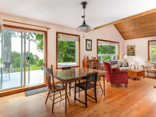 Photo 4: 145 Pilkey Point Rd in THETIS ISLAND: Isl Thetis Island House for sale (Islands)  : MLS®# 842081