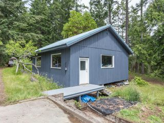 Photo 23: 145 Pilkey Point Rd in THETIS ISLAND: Isl Thetis Island House for sale (Islands)  : MLS®# 842081