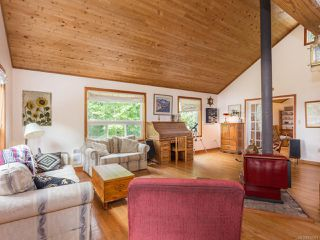 Photo 7: 145 Pilkey Point Rd in THETIS ISLAND: Isl Thetis Island House for sale (Islands)  : MLS®# 842081