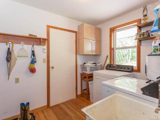 Photo 15: 145 Pilkey Point Rd in THETIS ISLAND: Isl Thetis Island House for sale (Islands)  : MLS®# 842081