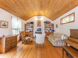 Photo 2: 145 Pilkey Point Rd in THETIS ISLAND: Isl Thetis Island House for sale (Islands)  : MLS®# 842081