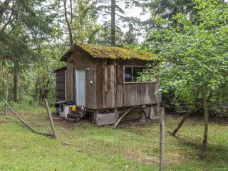 Photo 20: 145 Pilkey Point Rd in THETIS ISLAND: Isl Thetis Island House for sale (Islands)  : MLS®# 842081