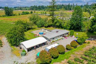 Photo 17: 1975 232 Street in Langley: Campbell Valley House for sale : MLS®# R2468751