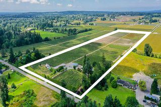 Photo 2: 1975 232 Street in Langley: Campbell Valley House for sale : MLS®# R2468751