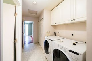 Photo 22: 31 BERRYMORE Drive: St. Albert House for sale : MLS®# E4204287