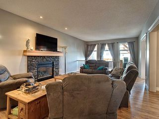 Photo 4: 314 Still Creek Crescent: Sherwood Park House for sale : MLS®# E4207359
