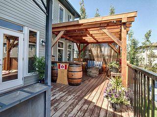 Photo 27: 314 Still Creek Crescent: Sherwood Park House for sale : MLS®# E4207359