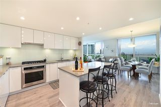 "Main Photo: 2003 6638 DUNBLANE Avenue in Burnaby: Metrotown Condo for sale in ""MIDORI"" (Burnaby South)  : MLS®# R2486725"