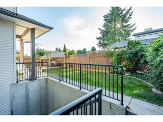 Photo 34: 7069 197B Street in Langley: Willoughby Heights House for sale : MLS®# R2493540