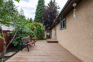 Photo 31: 20 Dorchester Road: Spruce Grove House for sale : MLS®# E4208762