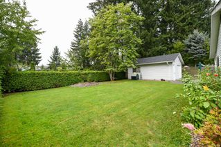 Photo 16: 1461 Embleton Cres in : CV Courtenay City House for sale (Comox Valley)  : MLS®# 856206