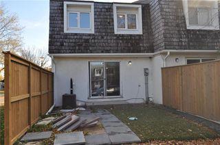 Photo 19: 7 1032 Buchanan Boulevard in Winnipeg: Crestview Condominium for sale (5H)  : MLS®# 202025725