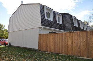 Photo 22: 7 1032 Buchanan Boulevard in Winnipeg: Crestview Condominium for sale (5H)  : MLS®# 202025725