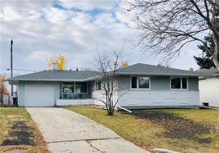 Photo 1: 63 Wordsworth Way in Winnipeg: Westwood Residential for sale (5G)  : MLS®# 202025961