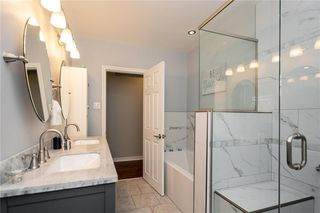 Photo 16: 63 Wordsworth Way in Winnipeg: Westwood Residential for sale (5G)  : MLS®# 202025961