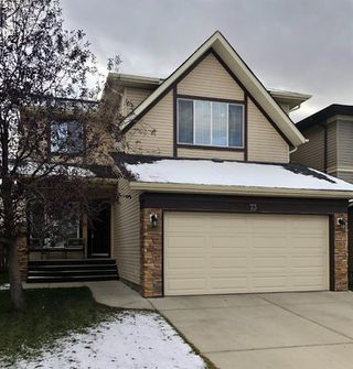 Photo 1:  in Calgary: Panorama Hills Detached for sale : MLS®# A1043015