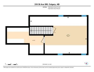 Photo 46: 218 38 Avenue SW in Calgary: Elbow Park Detached for sale : MLS®# A1044103