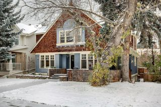 Photo 2: 218 38 Avenue SW in Calgary: Elbow Park Detached for sale : MLS®# A1044103
