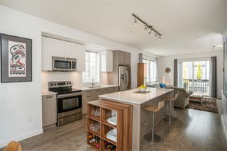 Photo 13: 4 2423 AVON PLACE in Port Coquitlam: Riverwood Townhouse for sale : MLS®# R2510929