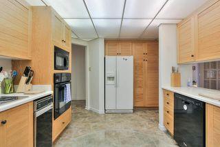 Photo 21: 7 14820 45 Avenue in Edmonton: Zone 14 Condo for sale : MLS®# E4223141