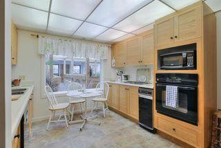 Photo 18: 7 14820 45 Avenue in Edmonton: Zone 14 Condo for sale : MLS®# E4223141