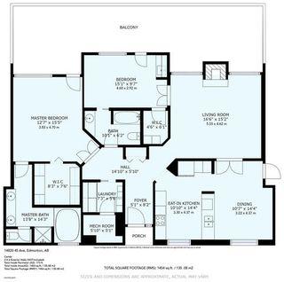 Photo 50: 7 14820 45 Avenue in Edmonton: Zone 14 Condo for sale : MLS®# E4223141