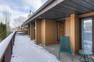 Photo 46: 7 14820 45 Avenue in Edmonton: Zone 14 Condo for sale : MLS®# E4223141