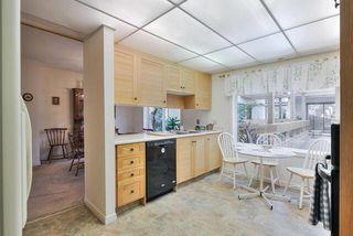 Photo 22: 7 14820 45 Avenue in Edmonton: Zone 14 Condo for sale : MLS®# E4223141