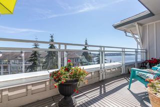 Photo 17: 505 3608 DEERCREST DRIVE in North Vancouver: Roche Point Condo for sale : MLS®# R2488419