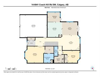 Photo 35: 14 6841 Coach Hill Road SW in Calgary: Coach Hill Semi Detached for sale : MLS®# A1059348