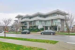 Main Photo: 307 26 E ROYAL Avenue in New Westminster: Fraserview NW Condo for sale : MLS®# R2529261