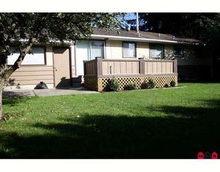 """Photo 9: 2839 WOODLAND Street in Abbotsford: Central Abbotsford House for sale in """"East Abby"""" : MLS®# F2921747"""