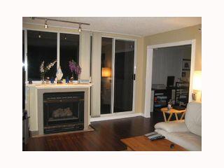 "Photo 9: 804 545 AUSTIN Avenue in Coquitlam: Coquitlam West Condo for sale in ""BROOKMERE TOWERS"" : MLS®# V792454"
