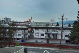 "Photo 15: 203 215 N TEMPLETON Drive in Vancouver: Hastings Condo for sale in ""PORTO VISTA"" (Vancouver East)  : MLS®# V797867"