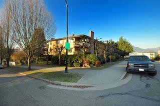 "Photo 2: 203 215 N TEMPLETON Drive in Vancouver: Hastings Condo for sale in ""PORTO VISTA"" (Vancouver East)  : MLS®# V797867"