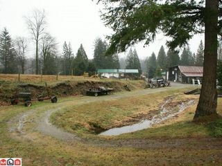 """Photo 3: 24123 16TH Avenue in Langley: Otter District House for sale in """"CAMPBELL VALLEY"""" : MLS®# F1011433"""