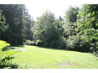 Photo 8: 1415 COAST MERIDIAN Road in Coquitlam: Burke Mountain Home for sale : MLS®# V825996