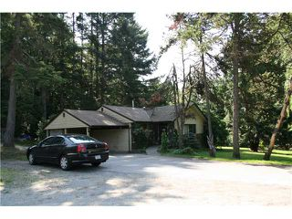 Photo 4: 1415 COAST MERIDIAN Road in Coquitlam: Burke Mountain Home for sale : MLS®# V825996