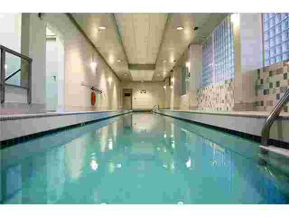 "Photo 10: 308 1688 ROBSON Street in Vancouver: West End VW Condo for sale in ""PACIFIC ROBSON PALAIS"" (Vancouver West)  : MLS®# V835427"