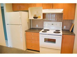 """Photo 2: 308 1688 ROBSON Street in Vancouver: West End VW Condo for sale in """"PACIFIC ROBSON PALAIS"""" (Vancouver West)  : MLS®# V835427"""