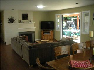 """Photo 5: 1210 PINEWOOD in North Vancouver: Norgate House for sale in """"Norgate"""" : MLS®# V850726"""