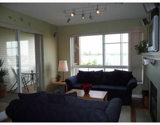 "Photo 3: 302 5600 ANDREWS Road in Richmond: Steveston South Condo for sale in ""THE LAGOONS"" : MLS®# V727206"