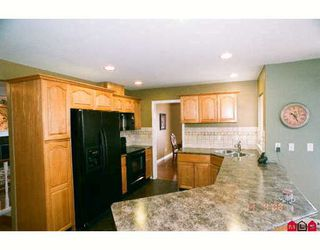 """Photo 4: 2787 BLACKHAM Drive in Abbotsford: Abbotsford East House for sale in """"MCMILLAN"""" : MLS®# F2831662"""