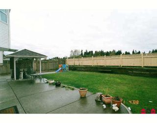 """Photo 10: 2787 BLACKHAM Drive in Abbotsford: Abbotsford East House for sale in """"MCMILLAN"""" : MLS®# F2831662"""